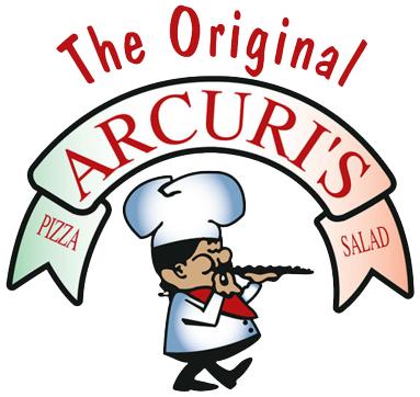 Arcuri's Pizza & Salad